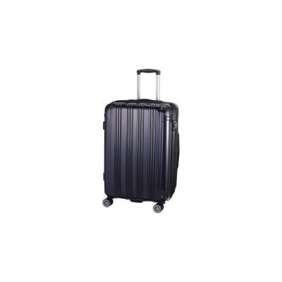 SKYROVER 24インチ キャリーケース 約74〜86L S19-D-703 カーボンネイビー    キャンセル返品不可 他の商品と同梱・同時購入不可