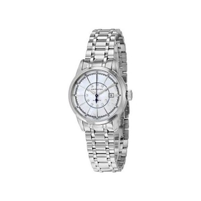 腕時計 ハミルトン レディース Hamilton-H40405191 Hamilton H40405191 Railroad ladies Swiss watch