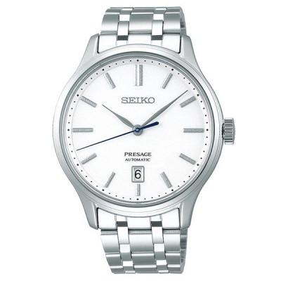 SEIKO PRESAGE プレザージュ  メカニカル 腕時計 メンズ ジャパニーズガーデン  SARY139