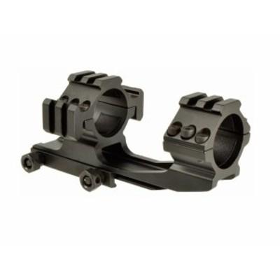 30mm デュアルスコープマウント (拡張用20mmレール付き)