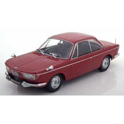 KK Scale 1:18 1965年モデル BMW 2000 CS クーペ   BMW - 2000 CS COUPE 2-DOOR 1965 1:18 KK Scale