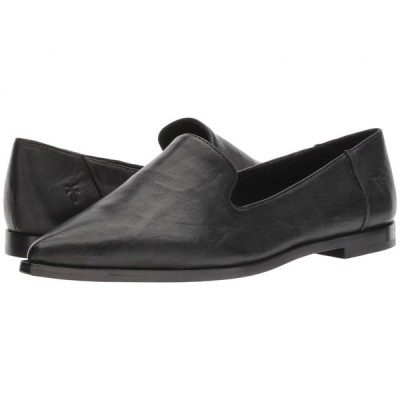 フライ Frye レディース シューズ・靴 Kenzie Venetian Black Antique Soft Vintage