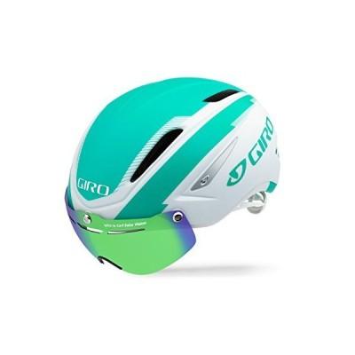 スノーボード ウィンタースポーツ 海外モデル Giro Giro Air Attack Shield Helmet - Matte Whit