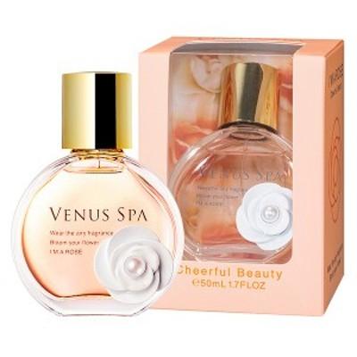 【香水 ヴィーナススパ】VENUS SPA ヴィーナススパ チアフル ビューティ EDP・SP 50ml 香水 フレグランス
