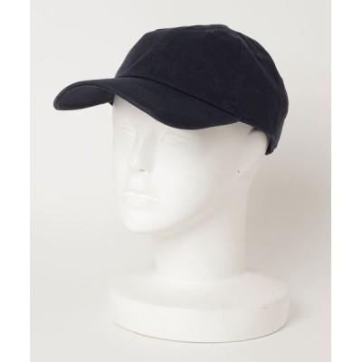 おしゃれスタ / TWILL CAP(ST) WOMEN 帽子 > キャップ