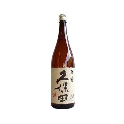 朝日酒造 久保田 百寿 1800ml(化粧箱無し)