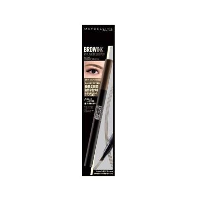 メイベリン ブロウインク リキッドペン GB-1 グレーブラウン