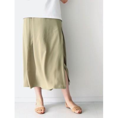 【テチチ/Te chichi】 フレアスカート