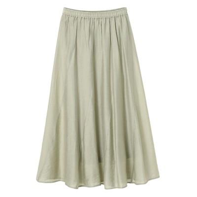 綺麗マーメイドスカート