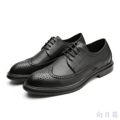 ビジネスシューズ ス ストレートチップ 革靴 紳士靴 メンズ ドレスシューズ ウォーキング シンプル 紳士 おしゃれ 革靴 通勤靴 歩きやすい