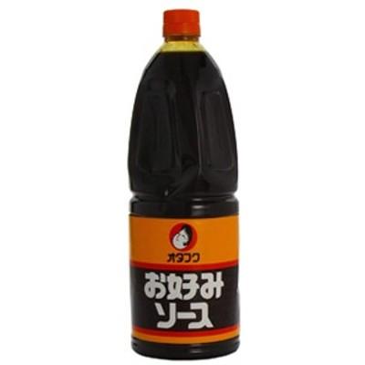 オタフク お好み焼ソース PET 2.1Kg【イージャパンモール】