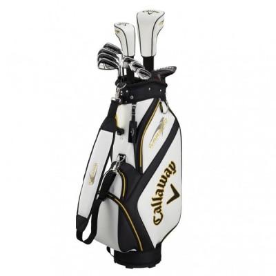 キャロウェイ クラブセット WARBIRD ウォーバード 10本セット パッケージセット カーボン ゴルフ メンズ Callaway ゴルフセット