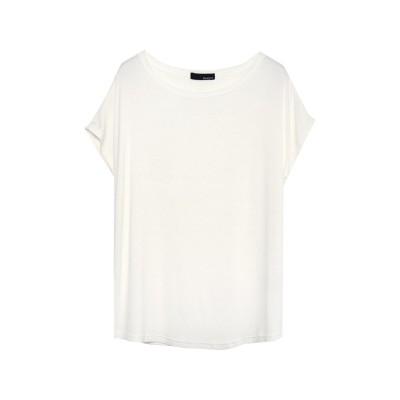 リエディ Re:EDIT 極とろみドルマンTシャツ (ホワイト)