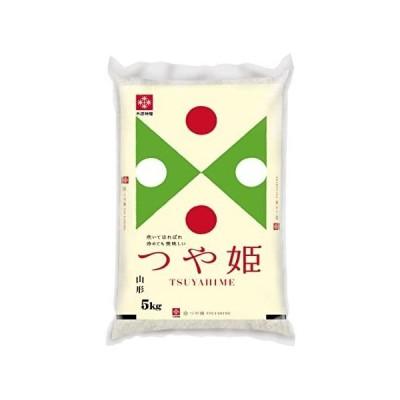 精米 精米・山形つや姫 5kg 令和元年産 (5kg)