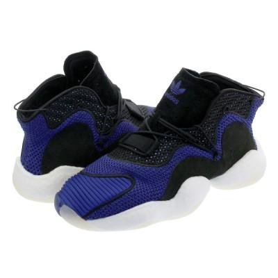 adidas CRAZY BYW LVL I アディダス クレイジー BYW LVL I REAL PURPLE/CORE BLACK/RUNNING WHITE b37550