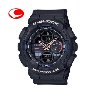CASIO G-SHOCK GMA-S140-1AJR 腕時計 (20年3月発売モデル)