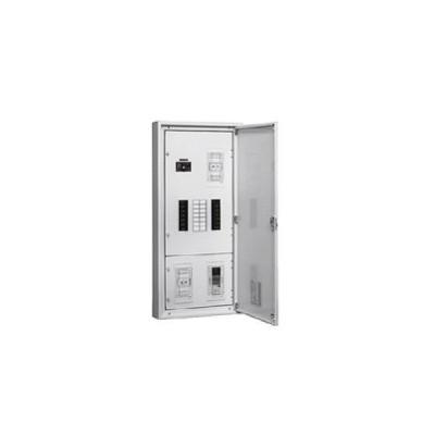 テンパール工業 LTG20A18T1M1 主幹200A・漏電遮断器 自動点滅回路付電灯分電盤(分岐:ミニ・イコールブレーカ)送りスペース付