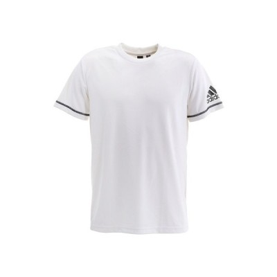 アディダス(adidas) MUSTHAVES ベーシック CLIMALITE Tシャツ FTL15-DV0948 (メンズ)