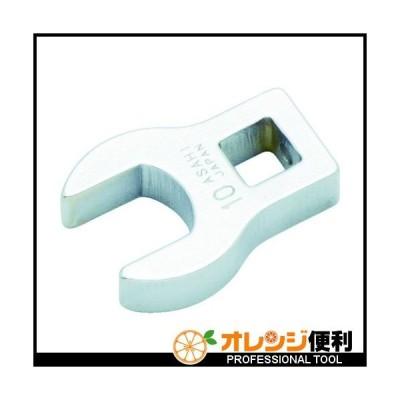 旭金属工業 ASH クローフートレンチ6.3□×10mm VC2010 【118-5074】