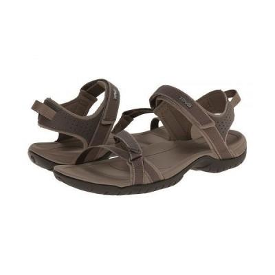 Teva テバ レディース 女性用 シューズ 靴 サンダル Verra - Bungee Cord