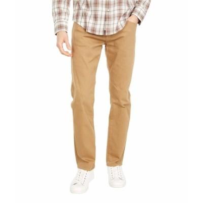 マーヴィ ジーンズ デニムパンツ ボトムス メンズ Marcus Slim Straight Leg in Latte Comfort Latte Comfort