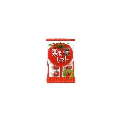 【お得なケース販売!】寒天トマト 110g×12袋(光陽製菓)