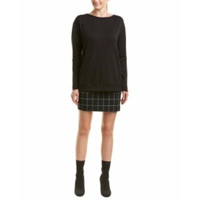 ファッション ドレス Bailey44 Dacha Sweatshirt Dress