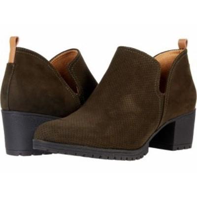Dr. Scholls ドクターショール レディース 女性用 シューズ 靴 ブーツ アンクル ショートブーツ Love It Green【送料無料】