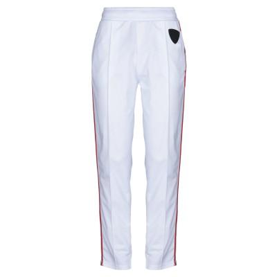 ロシニョール ROSSIGNOL パンツ ホワイト M ポリエステル 100% パンツ