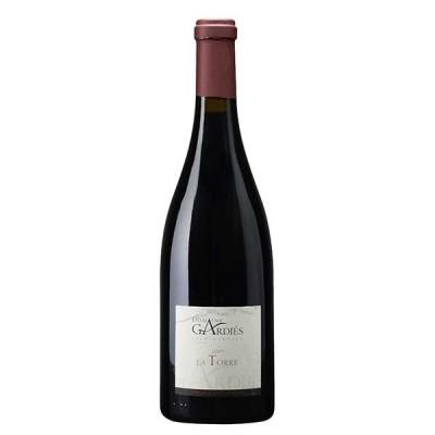 赤ワイン ドメーヌ ガルディエ コート デュ ルション ヴィラージュ ラ トル 750ml (フランス/赤ワイン/フルボディ) 稲葉 wine