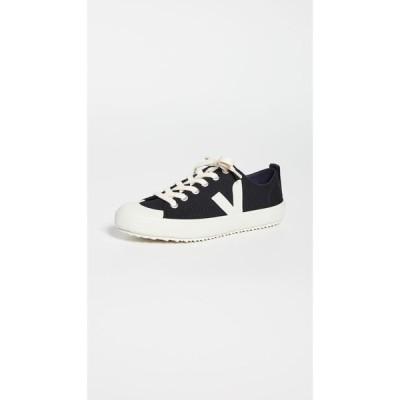 ヴェジャ Veja レディース スニーカー シューズ・靴 Nova Sneakers Black/Pierre
