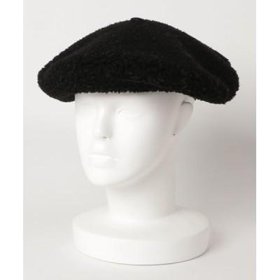 collex / TOASTIES BERET WOMEN 帽子 > ハンチング/ベレー帽