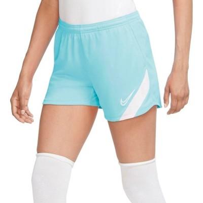 ナイキ カジュアルパンツ ボトムス レディース Nike Women's Dri-FIT Academy Pro Shorts GlacierIce