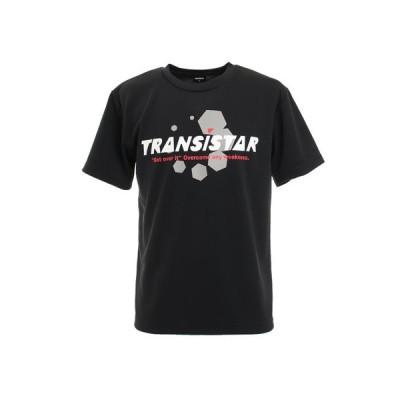 トランジスタ(TRANSISTAR) ヘックスジー 半袖Tシャツ HB21TS08-05 (メンズ)
