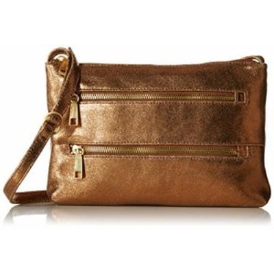 ホボ アメリカ 日本未発売 HOBO Hobo Vintage Mara Cross Body Handbag, Copper, One Size