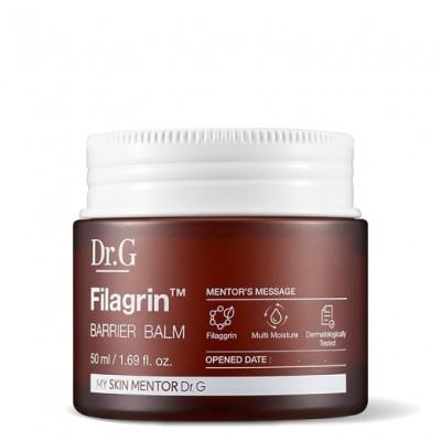 [Dr.G] ピラーグリーンバリアバーム50ml [Doctor G] Fillagrin Barrier Balm 50ml [bystyle]