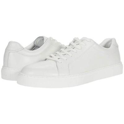 コールハーン Grand Series Jensen Sneaker メンズ スニーカー 靴 シューズ White