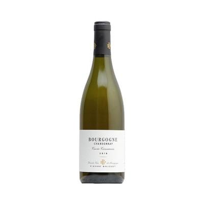 ブルゴーニュ ブラン キュベ カサネア 2018 ピエール ブリセ 白ワイン