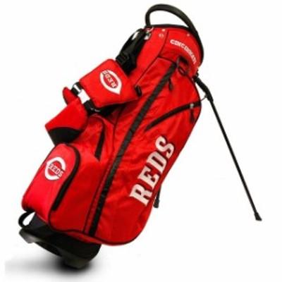 Team Golf チーム ゴルフ スポーツ用品  Cincinnati Reds Fairway Stand Golf Bag