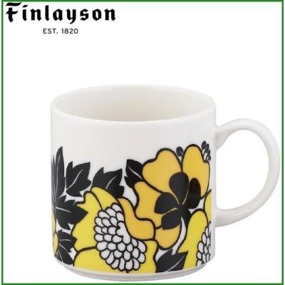 Finlayson フィンレイソン アヌッカ マグ FIN71-11|b03