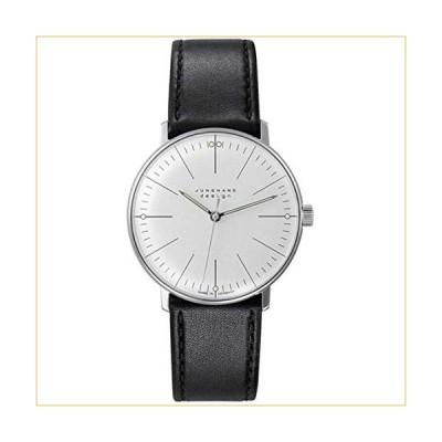Junghans - Wrist Watch - Men - max Bill Manual Winding - 027/3700.04 並行輸入品