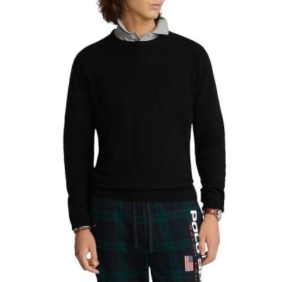 ラルフローレン メンズ ニット・セーター アウター Washable Cashmere Sweater