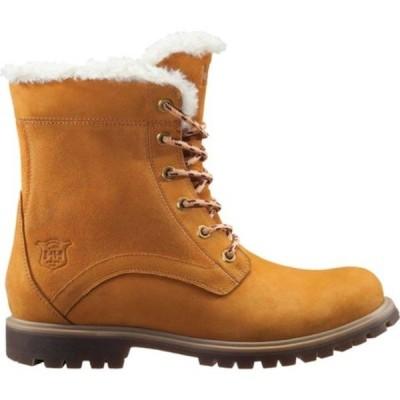 ヘリーハンセン ブーツ&レインブーツ シューズ レディース Marion Winter Boot (Women's) New Wheat/Natura/Light Gum/Sperry Gum