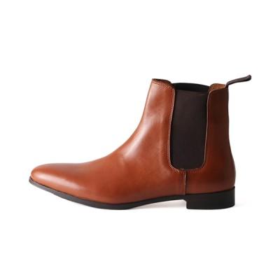 ANDEX shoes product / London Shoe Make Oxford and Derby  / サイドゴアブーツ ≪マッケイ製法≫ 3006 MEN シューズ > ブーツ