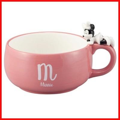 おやすみスープカップ ミニーマウス ディズニー ミニーマウス 食器 ギフト スープボウル