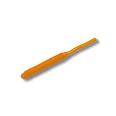 エコギア  メバル職人ストローテールグラブ  2インチ  062(グロウオレンジ(夜光))
