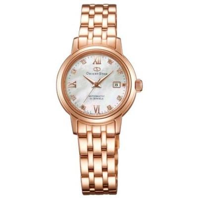 WZ0451NR    オリエントスター  機械式 レディース腕時計    【送料無料】