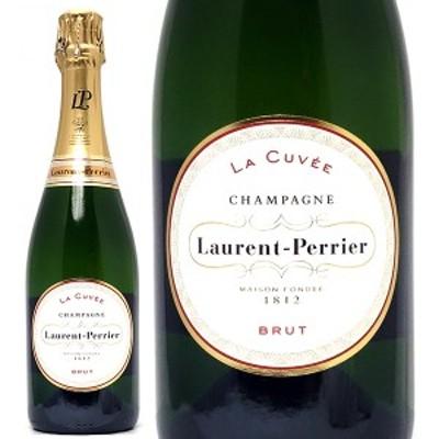 ローラン ペリエ ラ キュヴェ ブリュット 並行品 750ml シャンパーニュ 白泡 コク辛口 ワイン ^VALA06Z0^