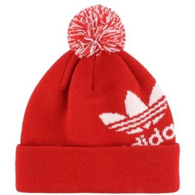 アディダス メンズ 帽子 アクセサリー adidas Originals Pom II Ballie Knit Hat