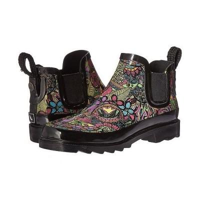 Sakroots レディース 女性用 シューズ 靴 ブーツ レインブーツ Rhyme - Rainbow Spirit Desert